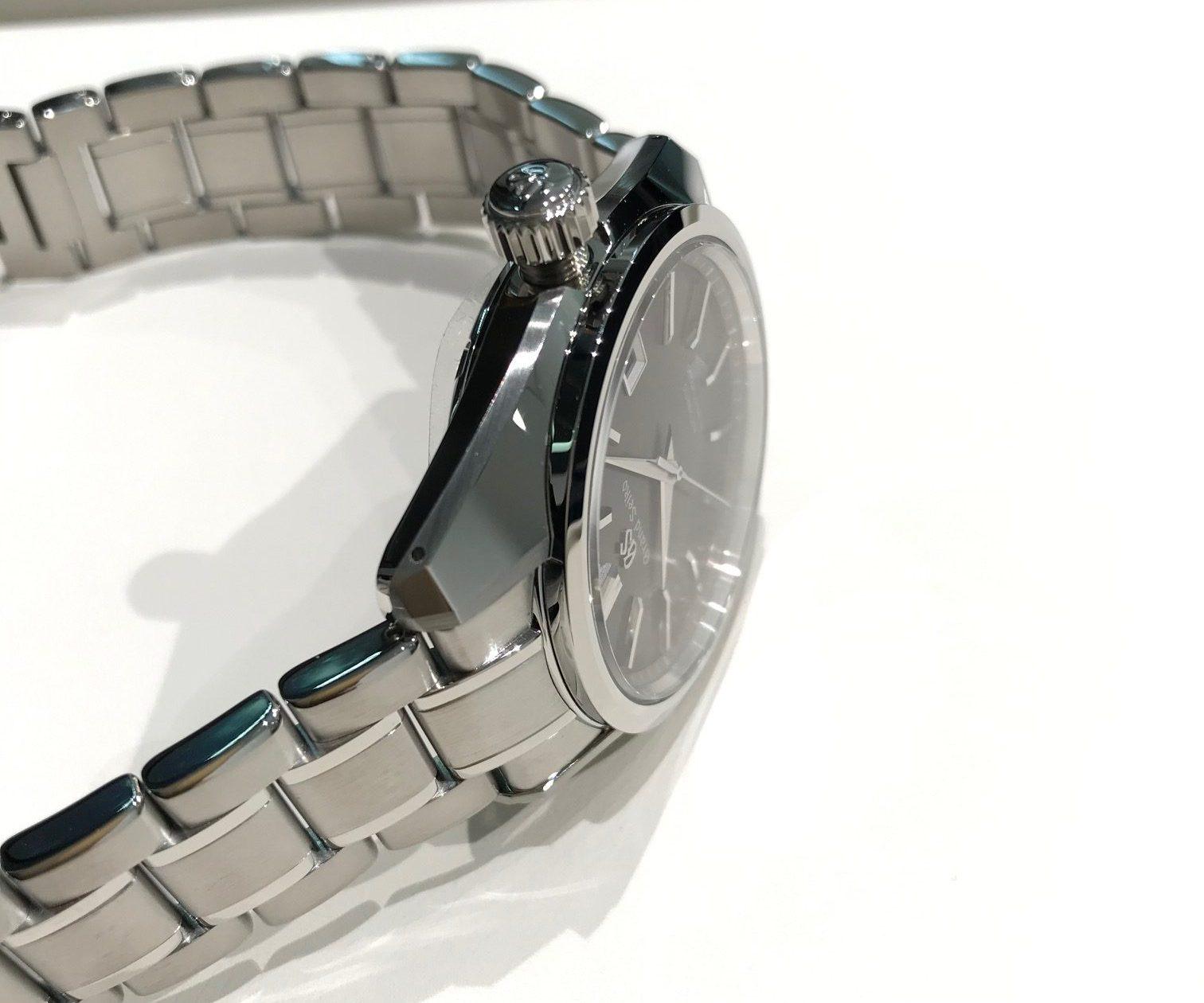 GrandSeiko 横浜 腕時計 SBGH279