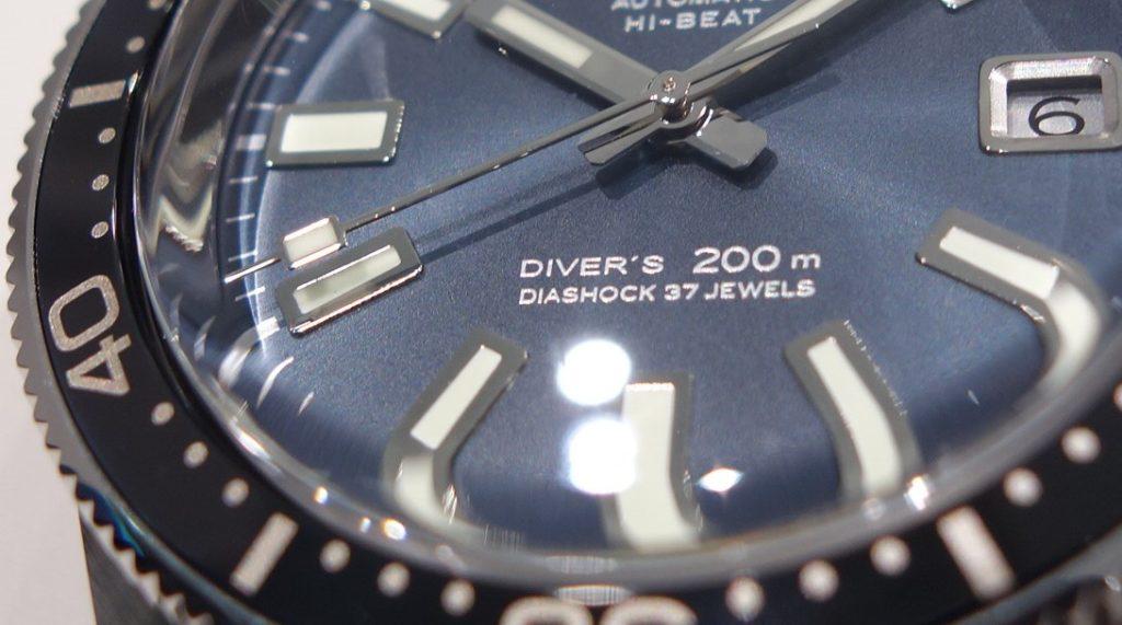 SEIKO 横浜 腕時計 SBEX009 PROSPEX