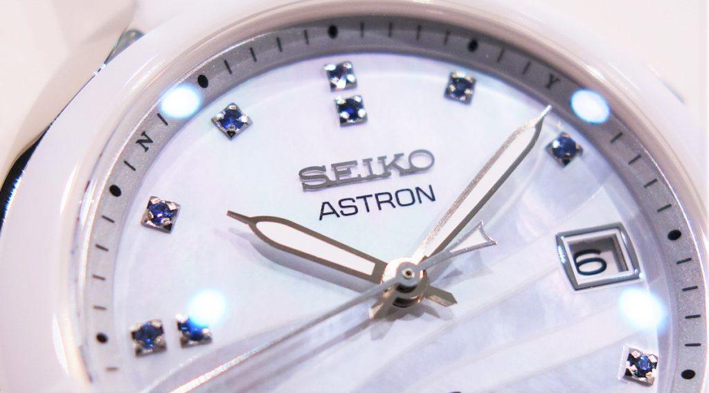 横浜 腕時計 ASTRON STXD005