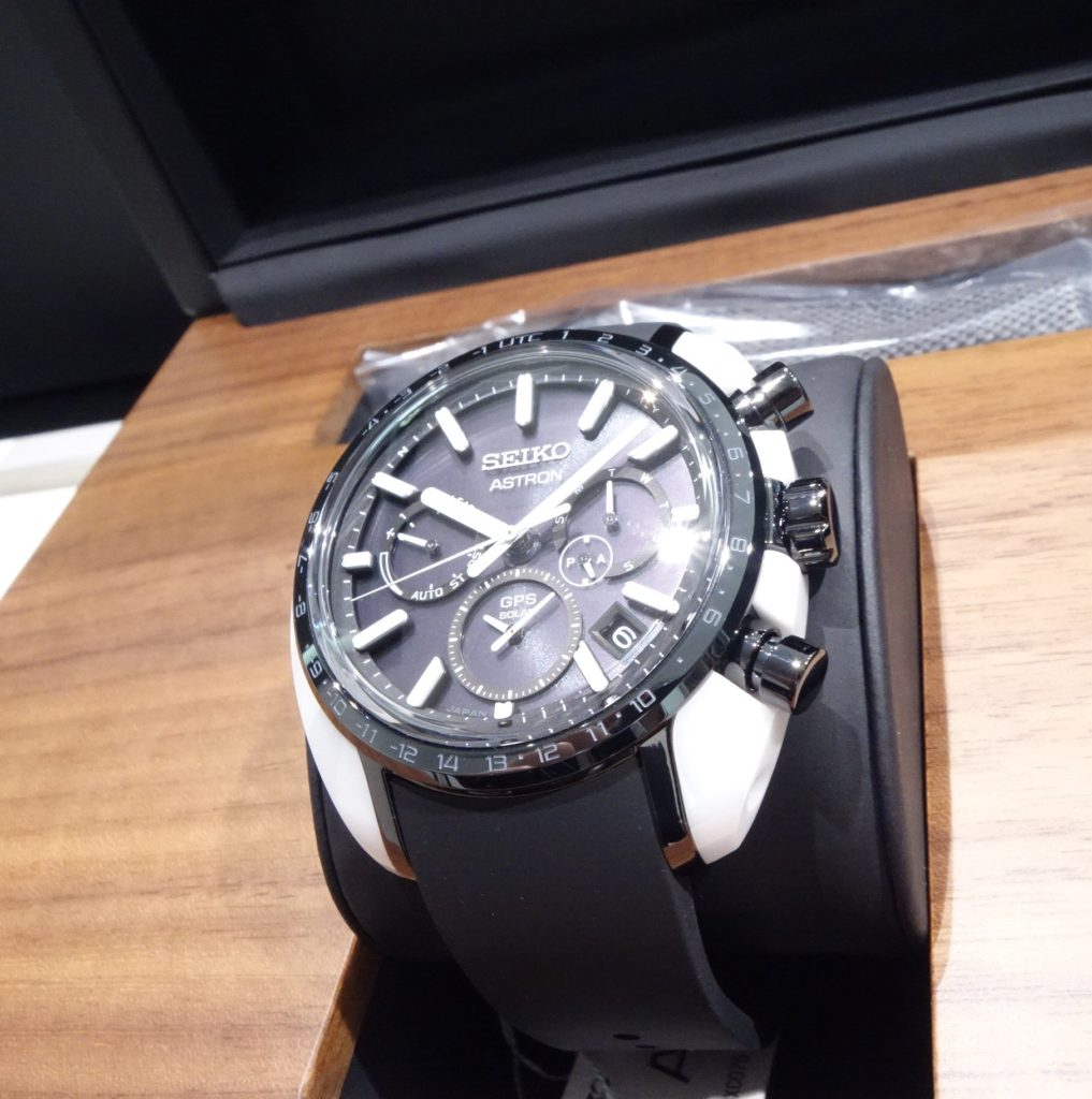 横浜 腕時計 ASTRON SBXC075