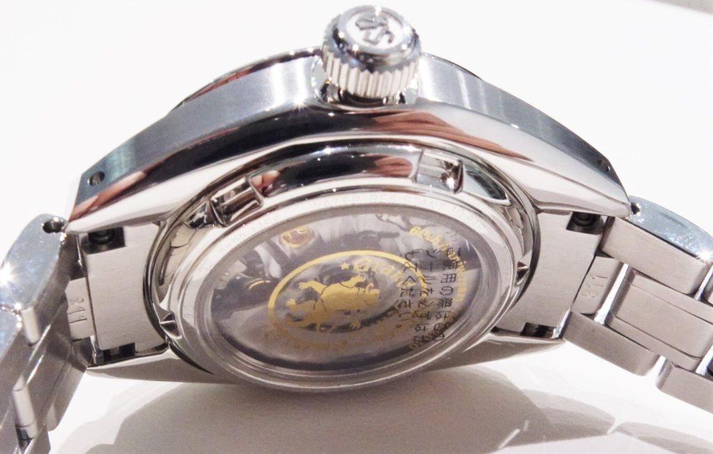 横浜 腕時計 Grand Seiko STGK015
