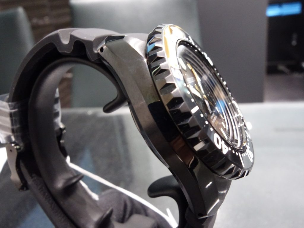 SEIKO 横浜 時計 PROSPEX SBDB037