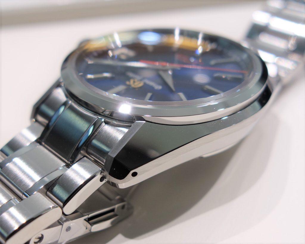 Grand Seiko 横浜 腕時計 SBGH281
