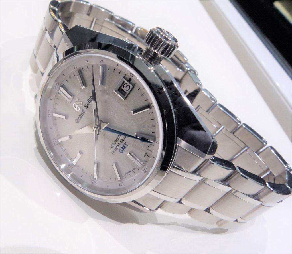 Grand Seiko 横浜 腕時計 SBGJ201